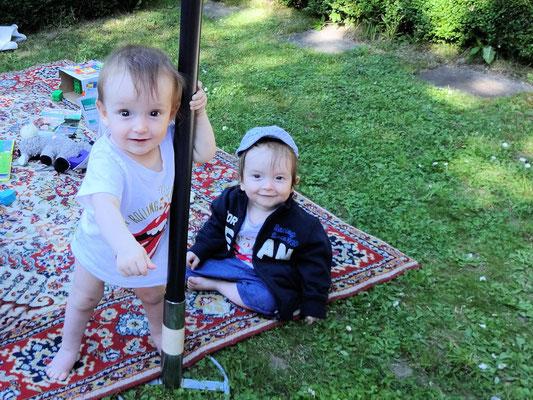 Noah & Nico