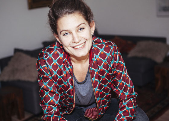 Lucia Schierenbeck © Lily Erlinger