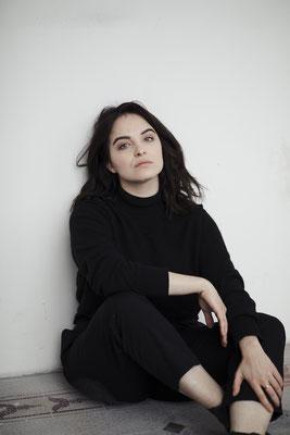 Leslie-Vanessa Lill © Manuela Pickart
