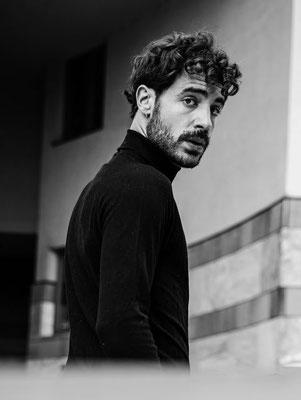 Giovanni Funiati © Alexandros Tiakas