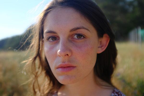 Lorena Handschin © Sven Gielnik