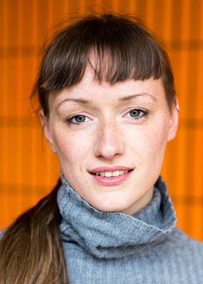Marie Sophie von Reibnitz © Henrik Pfeifer