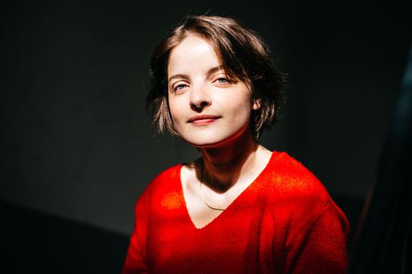 Anne Stein © Lenja Kempf