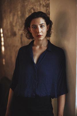 Shirin Lilly Eissa © Lily Cummings