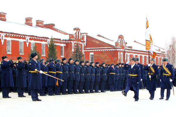 Сызранское вертолетное училище,  Syzran Helicopter College, Science. Society. Defense