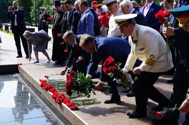 Движение Поддержки Флота, ДПФ, День Победы над Японией, 2 сентября 2020 г., Москва