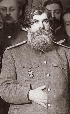 Владимир Михайлович Бехтерев / Vladimir M. Bekhterev