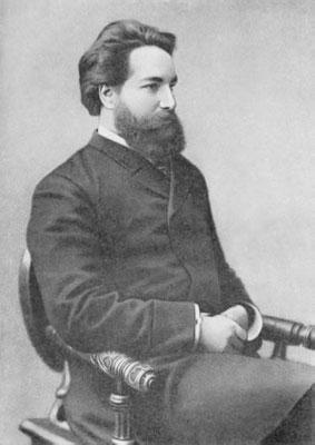 Сергей Сергеевич Корсаков / Sergey S. Korsakov