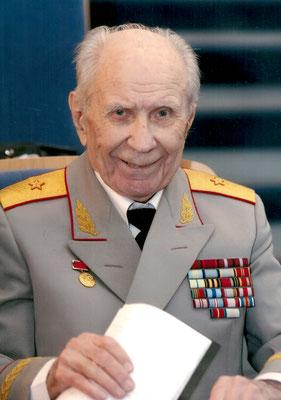 Тюшкевич Степан Андреевич