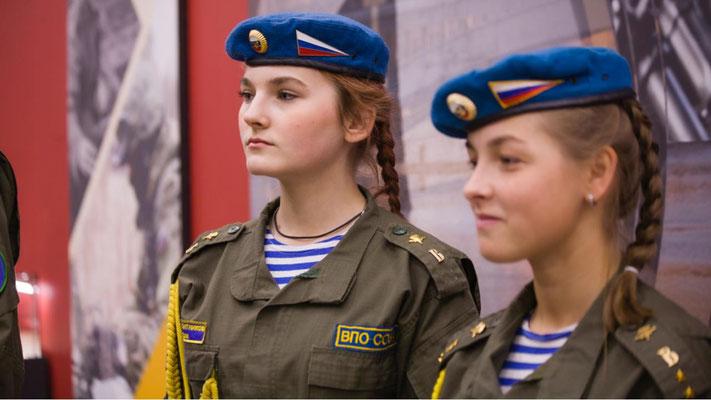 Военная разведка, гриф секретно, выставка, Музей Победы, ВПО Сова, 2020