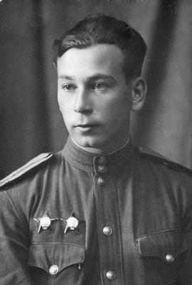 Михелевич Евгений Савельевич (1923 – 1993)