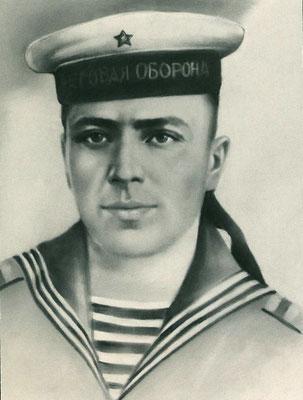 Ильичёв Петр Иванович