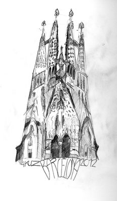 Sagrada Barcelona