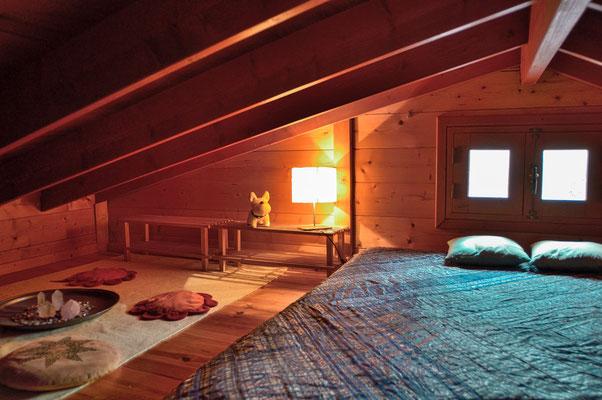 guesthouse -sleepingroom