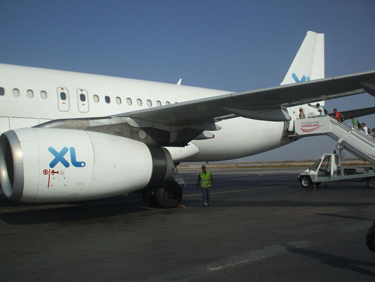 XL Airways Germany © Andreas U.