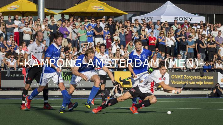 Kampong-Amsterdam (men)