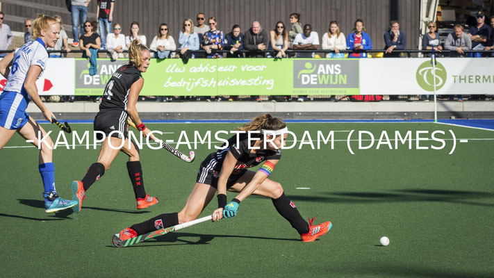 Kampong-Amsterdam (dames)