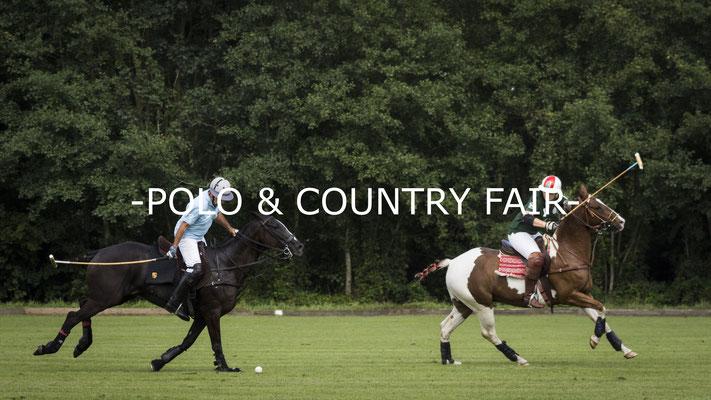 Polo & Country Fair