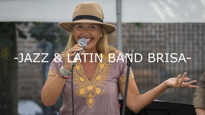 Jazz & Latin band Brisa