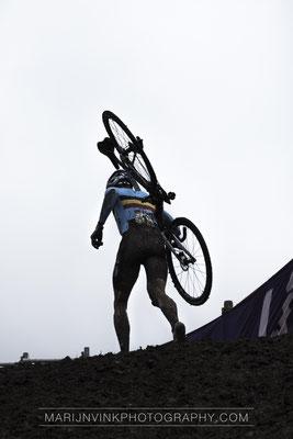 WC Cyclocross, Wout van Aert