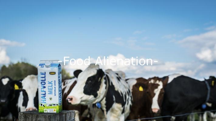Food Alienation