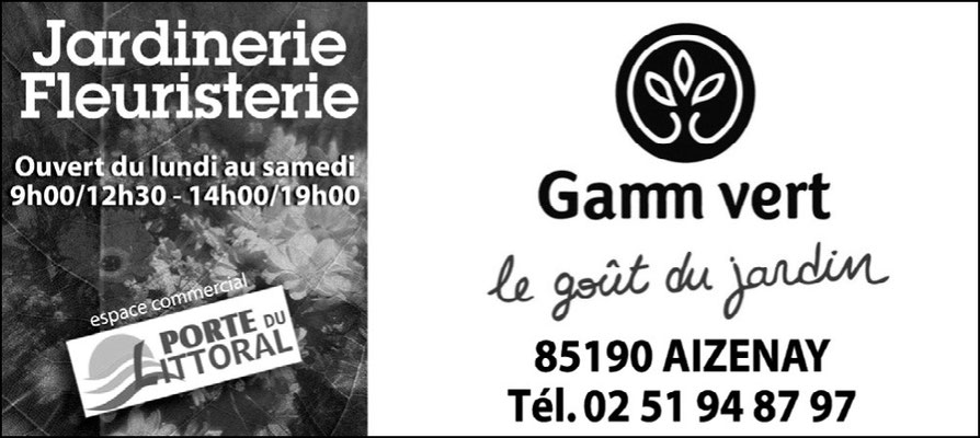 http://www.gammvert.fr/magasin-aizenay.html