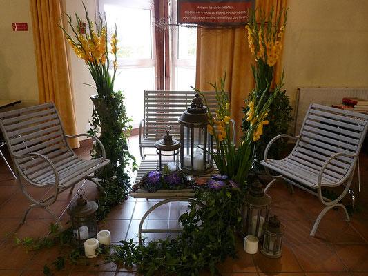 Atelier Végétal, artisan créateur à Cérans Foulletourte