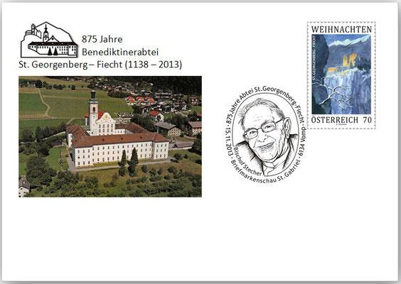 Bild2a mit Post Sondermarke