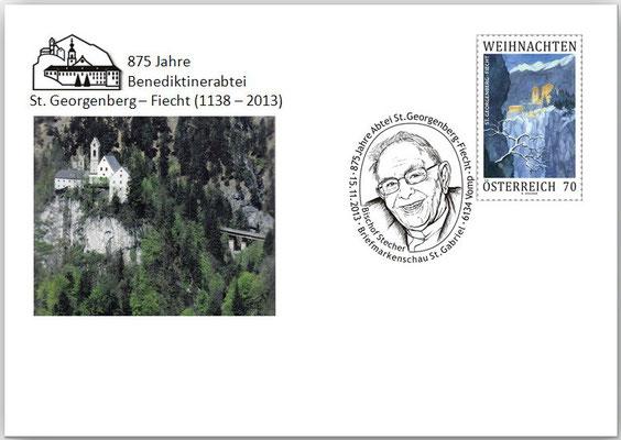 Bild1a mit Post Sondermarke