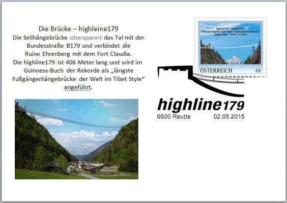 Brief2 - mit technische Daten und Foto