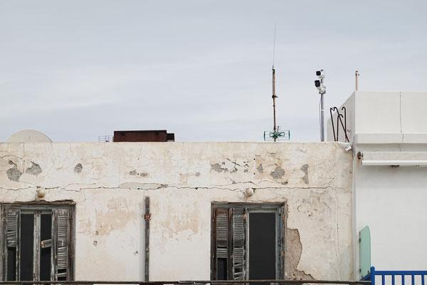 Webcam vom Hafen
