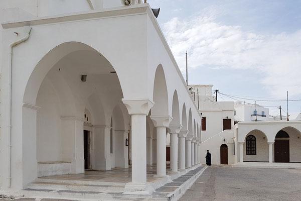 Mitropol Kirche