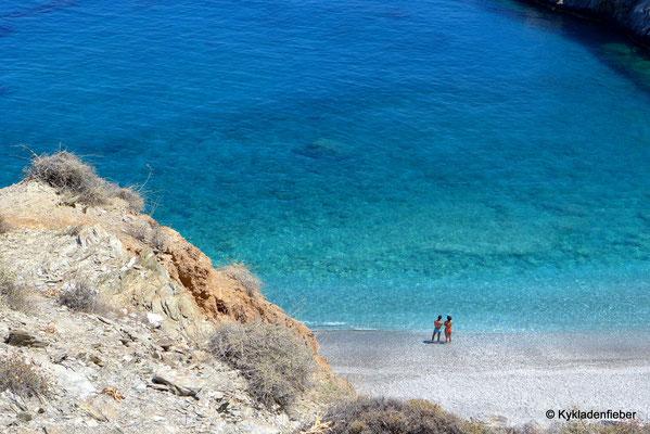 Folegandros Katergo Beach