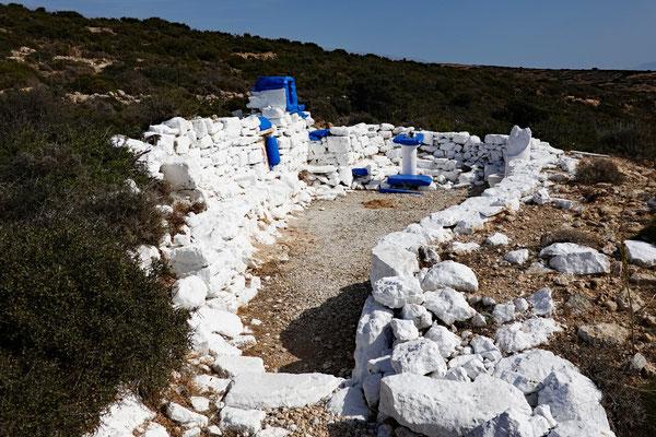 Kapelle Profitis Ilias