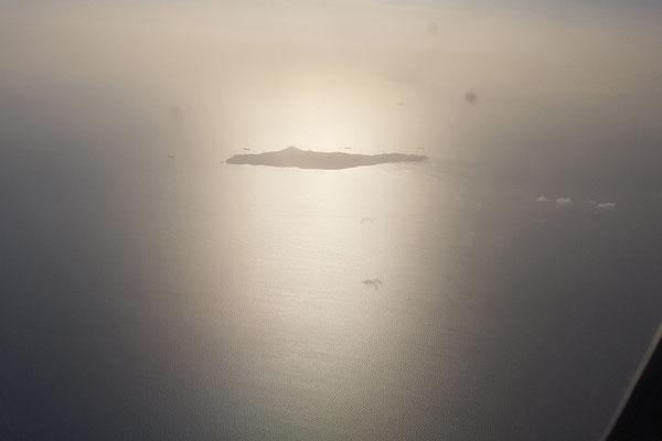Blick auf Agios Georgios