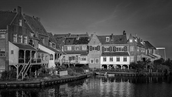 Waterfront, Enkhuizen.