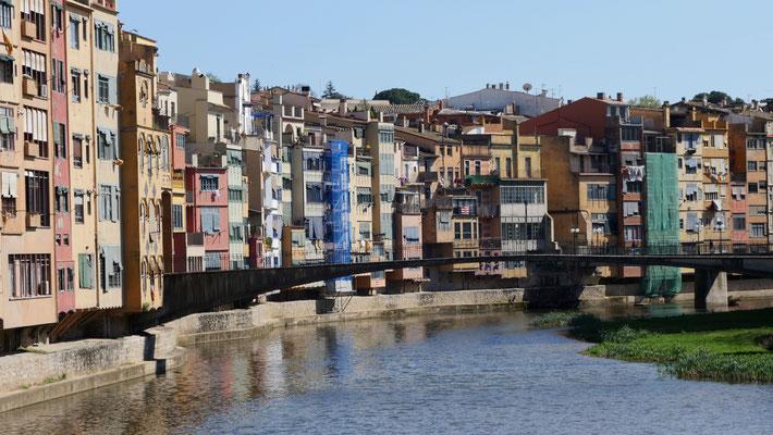 Spanien, Girona