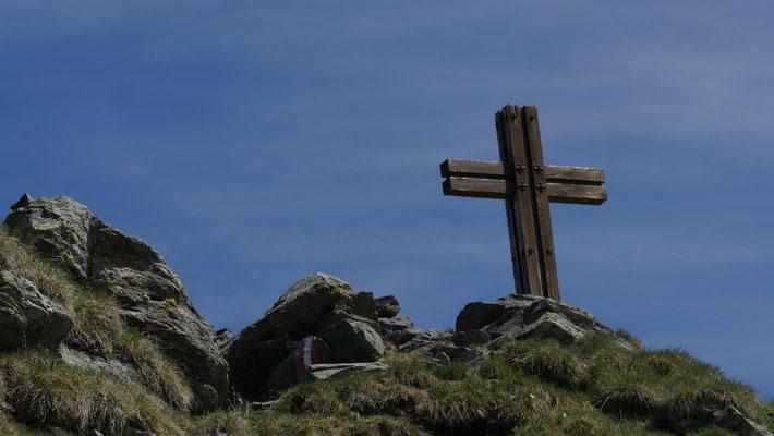 Pfannspitze, Karnische Alpen