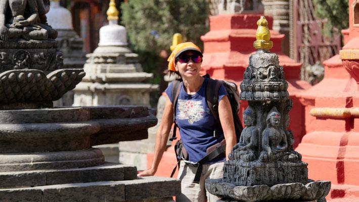Nepal, Schmelztiegel aus Menschen, Sprachen, Architektur und Religionen