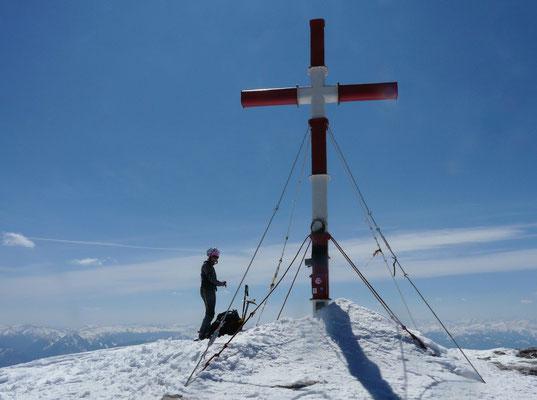 Warscheneck, Totes Gebirge