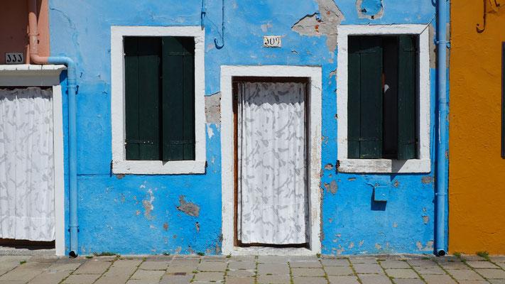 Italien, Burano