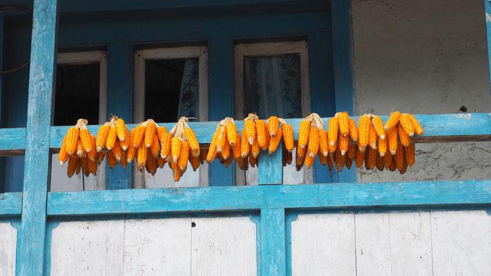 Nunthala, Nepal