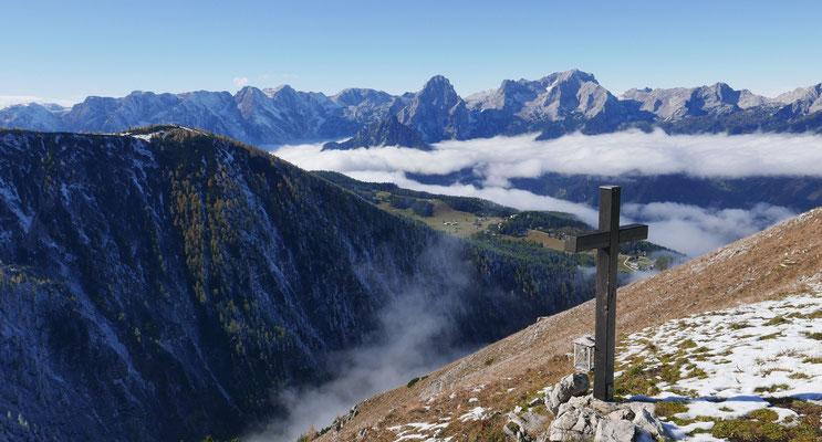 Brennert/Wilde, Totes Gebirge