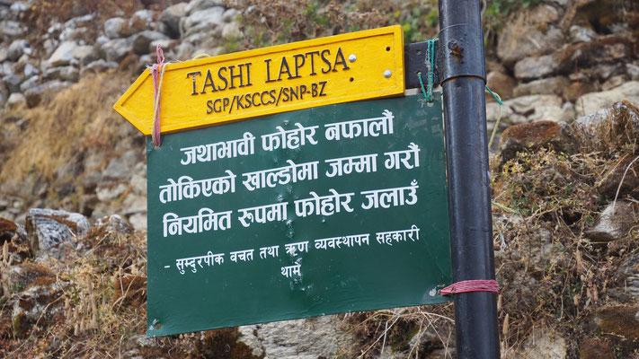 Rolwaling, Nepal