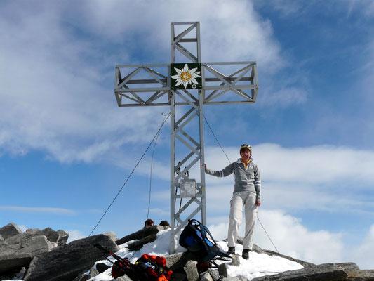 Hoher Weißzint, Zillertaler Alpen
