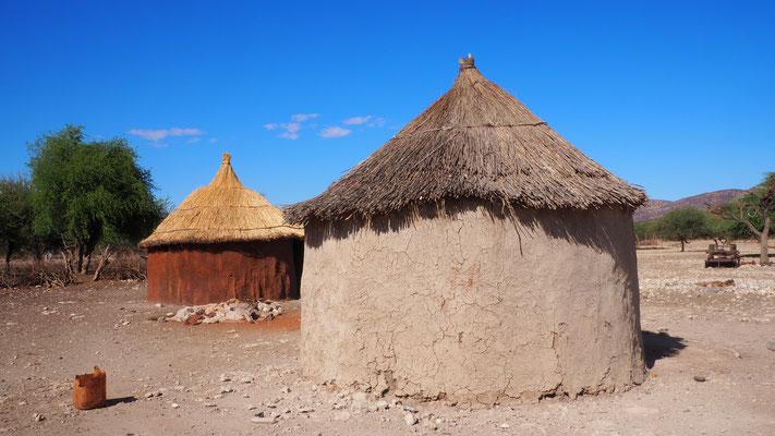 Namibia, Himbadorf