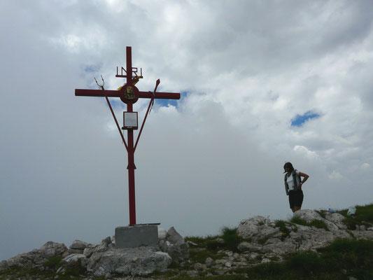 Monte Raut, Friulanische Dolomiten