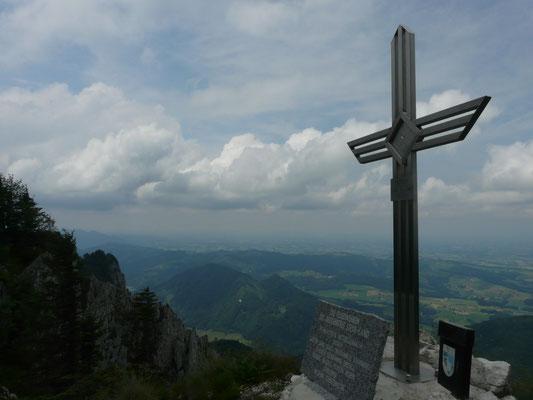 Gaisberg, Oberösterreichische Voralpen