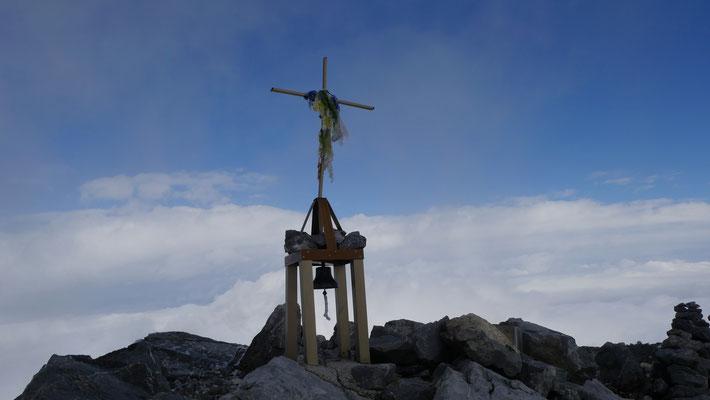 Kellerwarte, Karnische Alpen