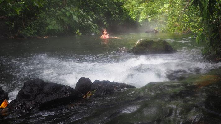 bei El Chollin, Costa Rica
